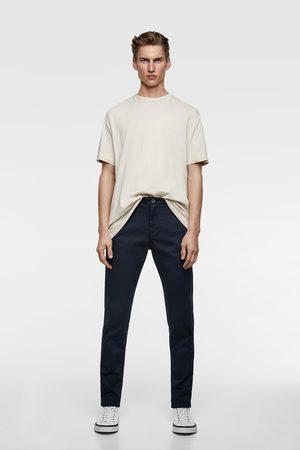 Zara Chino trousers