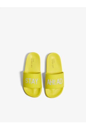 Zara Kids Sandals - Slide sandals