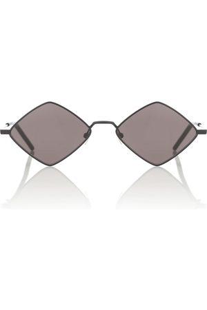 Saint Laurent Lisa metal sunglasses