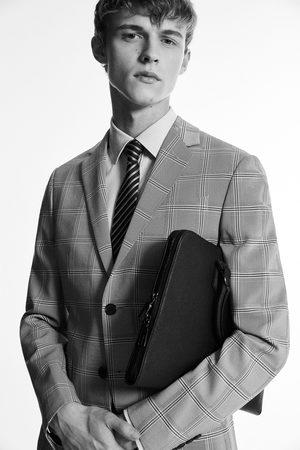 Zara Slim briefcase