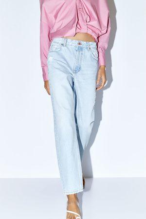 ee2813c2 Buy Zara Jeans for Women Online | FASHIOLA.ph | Compare & buy
