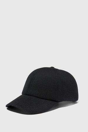 Zara Knit cap