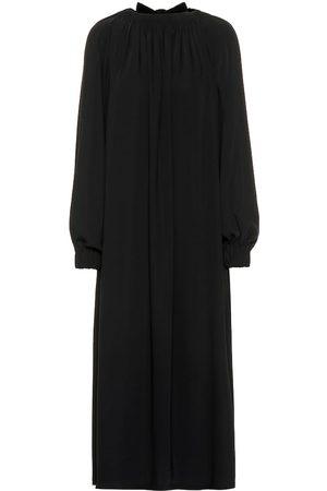 MM6 MAISON MARGIELA Oversized midi dress