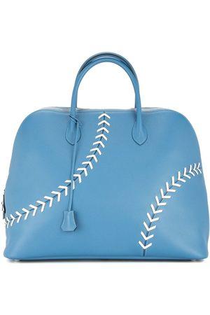 Hermès Sac Bolide Baseball tote