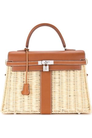 Hermès Pre-owned Kelly picnic bag