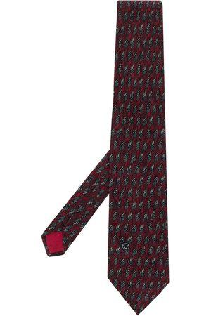 VALENTINO Printed tie