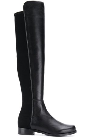Stuart Weitzman Panel over-the-knee boots