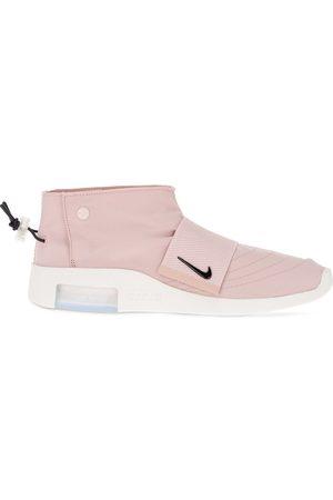 Nike Men Sneakers - Drawstring Hi-top sneakers