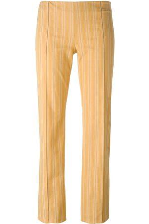 ROMEO GIGLI Striped trousers