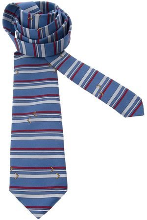 Pierre Cardin Horizontal striped tie