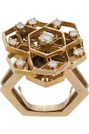 e861c1a68 Vintage Gold women's rings, compare prices and buy online
