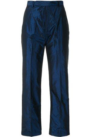 Yves Saint Laurent Straight-leg trousers