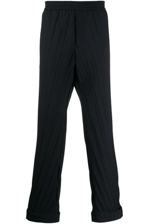 VALENTINO Men Formal Pants - Pleated trousers