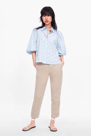 a91ae3f9 Buy Zara Pants for Women Online | FASHIOLA.ph | Compare & buy