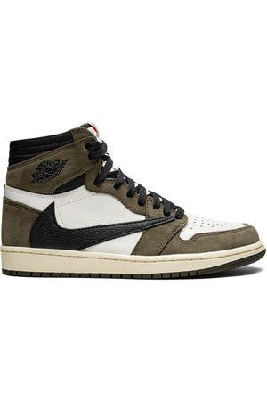 Jordan X Travis Scott Air 1 Hi OG sneakers