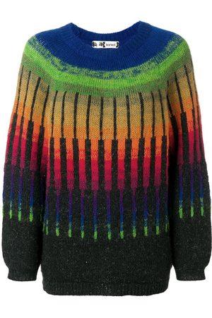 KANSAI YAMAMOTO Graphic sweater
