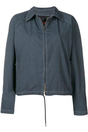ROMEO GIGLI 2000's cropped jacket