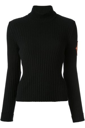 CHANEL Long sleeve top