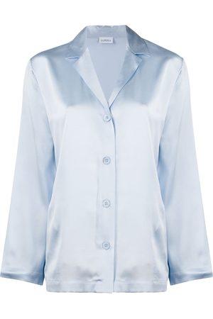 La Perla Silk pyjama set