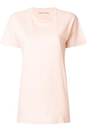Comme des Garçons Classic crew neck T-shirt