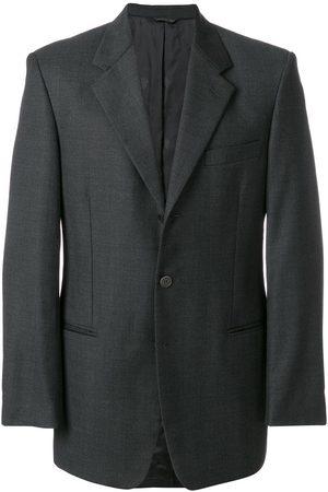 VERSACE Classic blazer jacket