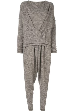 Issey Miyake Jumper and trouser set
