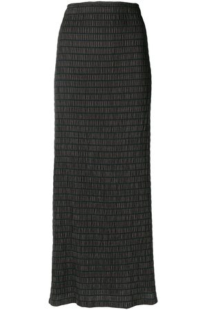 ROMEO GIGLI Strapless dress