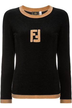 Fendi Long sleeve jumper