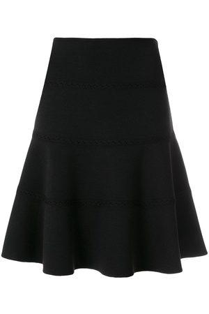 Alaïa Women Skirts - Skate lace detail skirt
