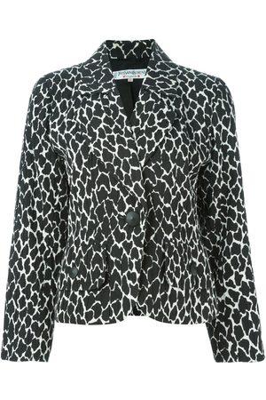 Yves Saint Laurent Women Blazers - Cropped jacket