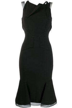 A.N.G.E.L.O. Vintage Cult 2000's Roland Mouret dress