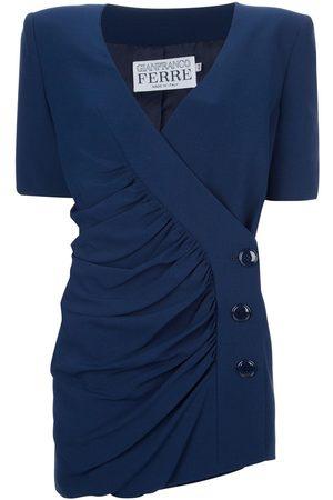 Gianfranco Ferré Jacket and skirt suit