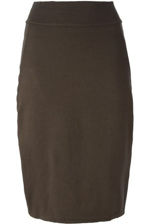 Alaïa Women Pencil Skirts - Pencil skirt