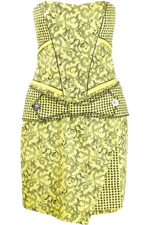 30d297fb77c VERSACE design women's dresses, compare prices and buy online