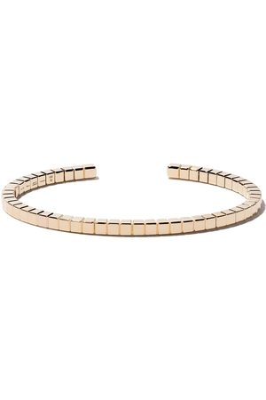 Chopard 18kt yellow gold Ice Cube Pure bangle