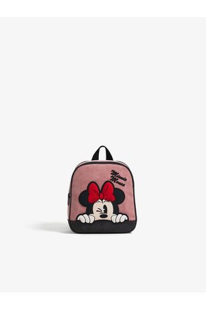 Zara Minnie mouse © disney backpack
