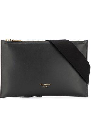 Dolce & Gabbana Logo-print belt bag