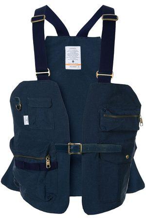 As2ov Shrink camp vest
