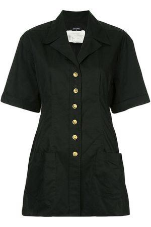CHANEL Short sleeve jacket