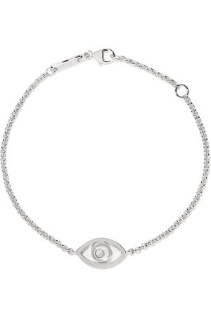 Chopard 18kt Good Luck Charms diamond bracelet