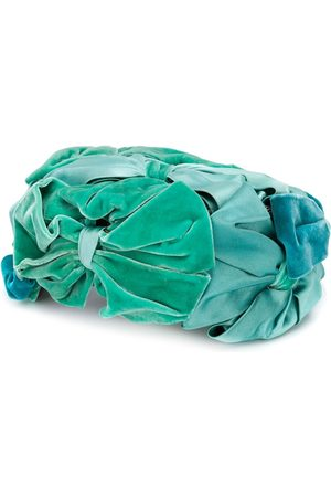 A.N.G.E.L.O. Vintage Cult 1950's bow embellished hat
