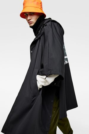 Zara Oversized cape