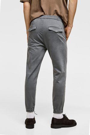 Zara Soft joggers