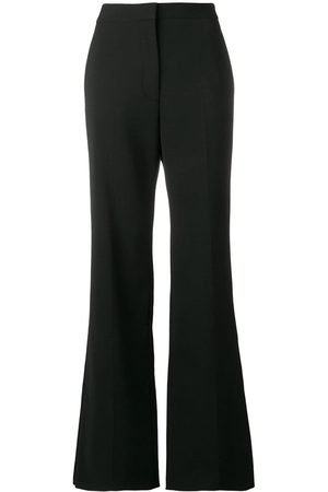 Stella McCartney Tailored flared trousers