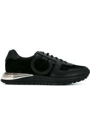 Salvatore Ferragamo Brooklyn sneakers