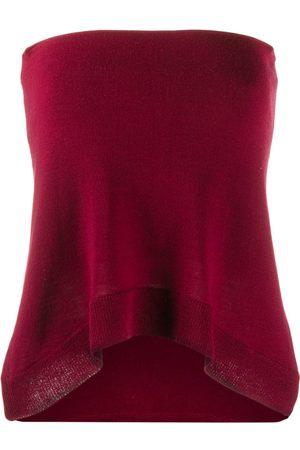 Maison Martin Margiela 2000's strapless shirt