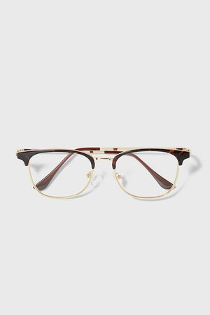 Zara Glasses with combined frame