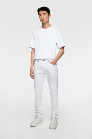 Zara Basic new slim trousers