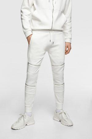 Zara Men Loungewear - Jogger biker trousers