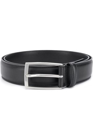 Sandro Front buckle belt